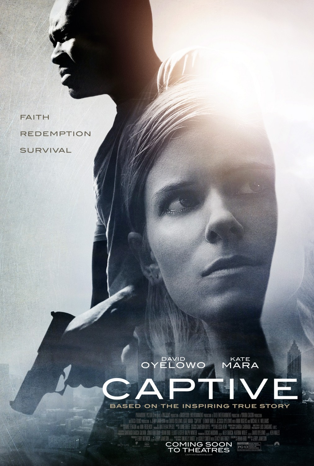 Captive – Legendado (2015)