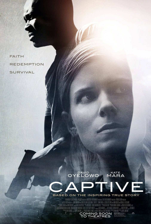 Captive – Dublado (2015)