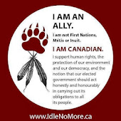 we are all treaty people - link: idle no more
