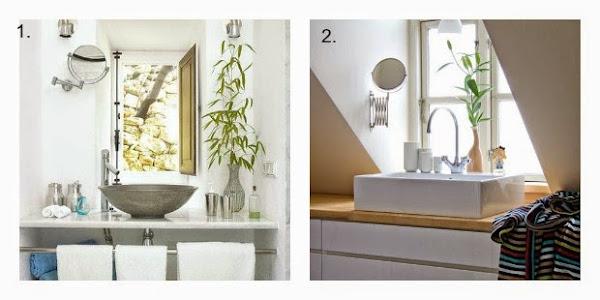 Lavabos decorar tu casa es - Espejos para lavabos ...