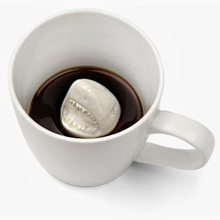 tazza squalo mug
