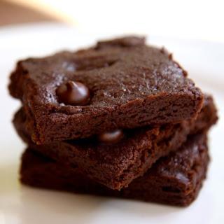 resep membuat brownies fudge