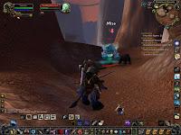 World of Warcraft Охотник