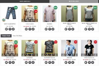 beli baju online di moruka.com