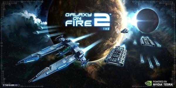 Galaxy on Fire 2 THD game terbaik untuk tablet Nexus 7