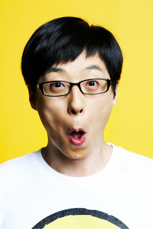 Yoo Jae Suk Komedia Terlucu