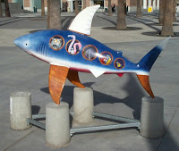 Noah's Shark