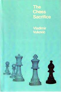 The Chess Sacrifice - Vladimir Vukovic 74
