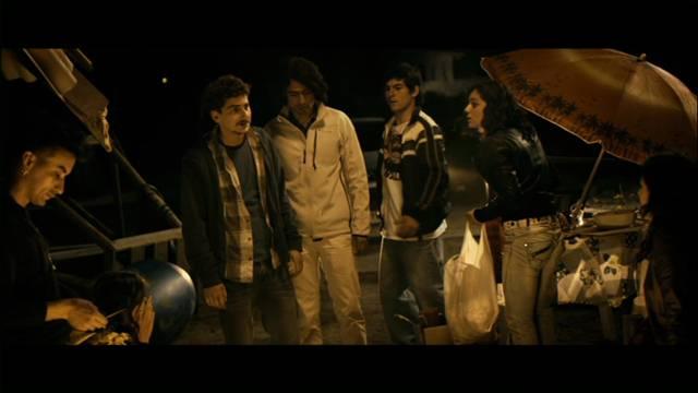 Capturas 03:34 Terremoto en Chila DVD Full Latino Descargar