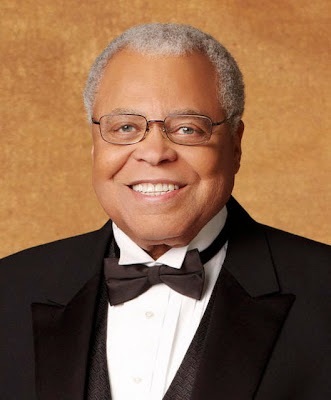 James Earl Jones actores cinematograficos