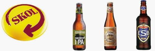 A cerveja boa é aquela que agrada ao seu paladar