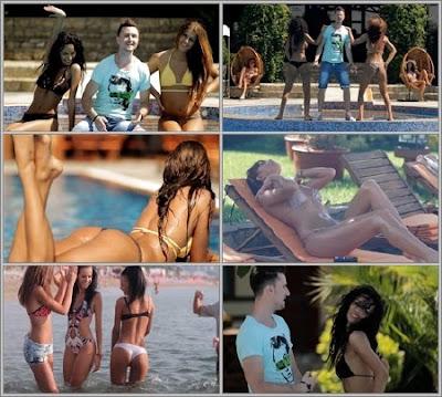 Mario Bischin - Leila (2013) HD 1080p Music Video Free Download