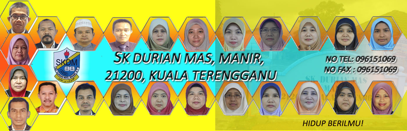 SK Durian Mas, K.Trg