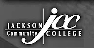 Jackson Community College Logo
