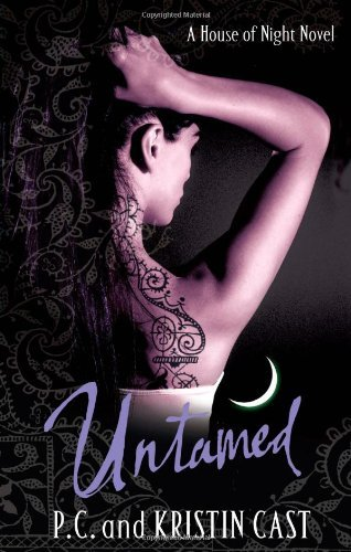 house of night stark. house of night times