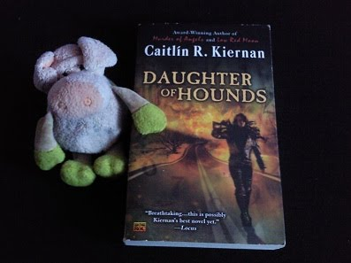 pearls cast before a mcpig daughter of hounds book review