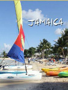 My Jamaica Scrapbook