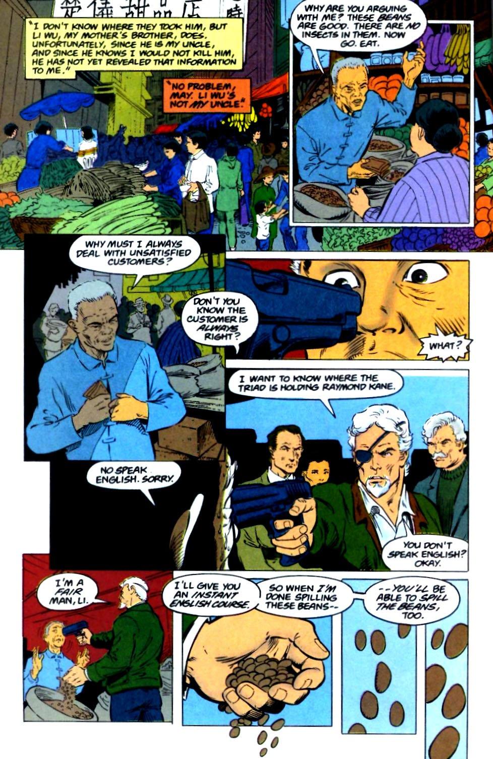 Deathstroke (1991) Issue #29 #34 - English 22