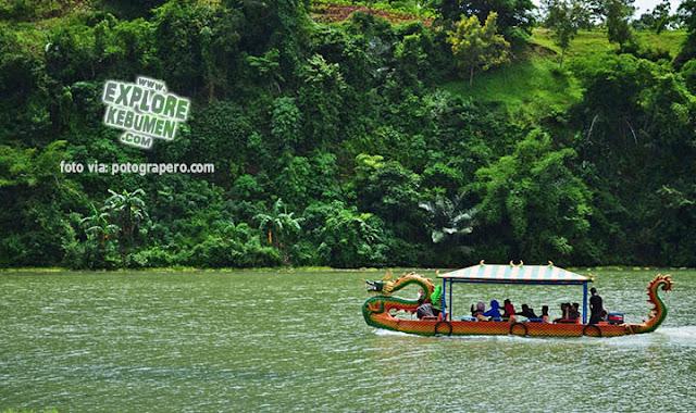 Perahu Naga Jembangan