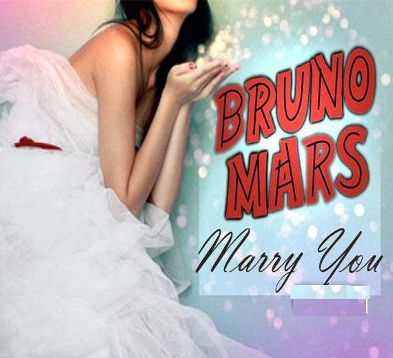 Super Chord Guitar Bruno Mars Marry You