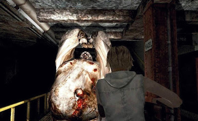 Silent Hill 3 Full PC Version Screenshots 1