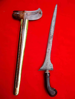 keris tangguh tuban