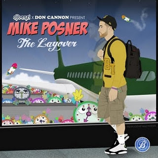 Mike Posner - Blackout (Remix)
