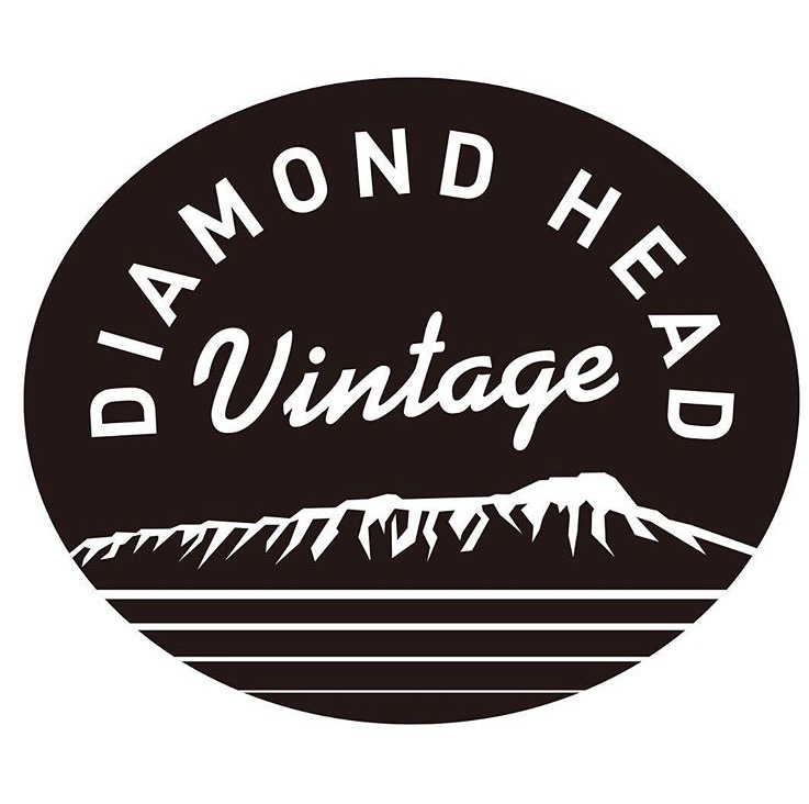 DIAMOND HEAD VINTAGE