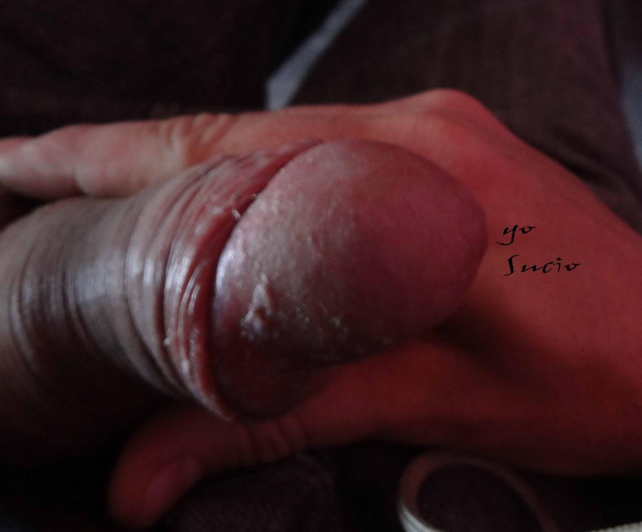 Mi sitio de sexo sucio