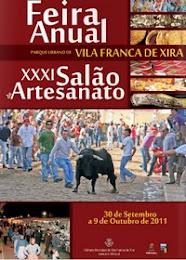 vila franca feira anual outubro