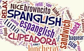El inglés en el español