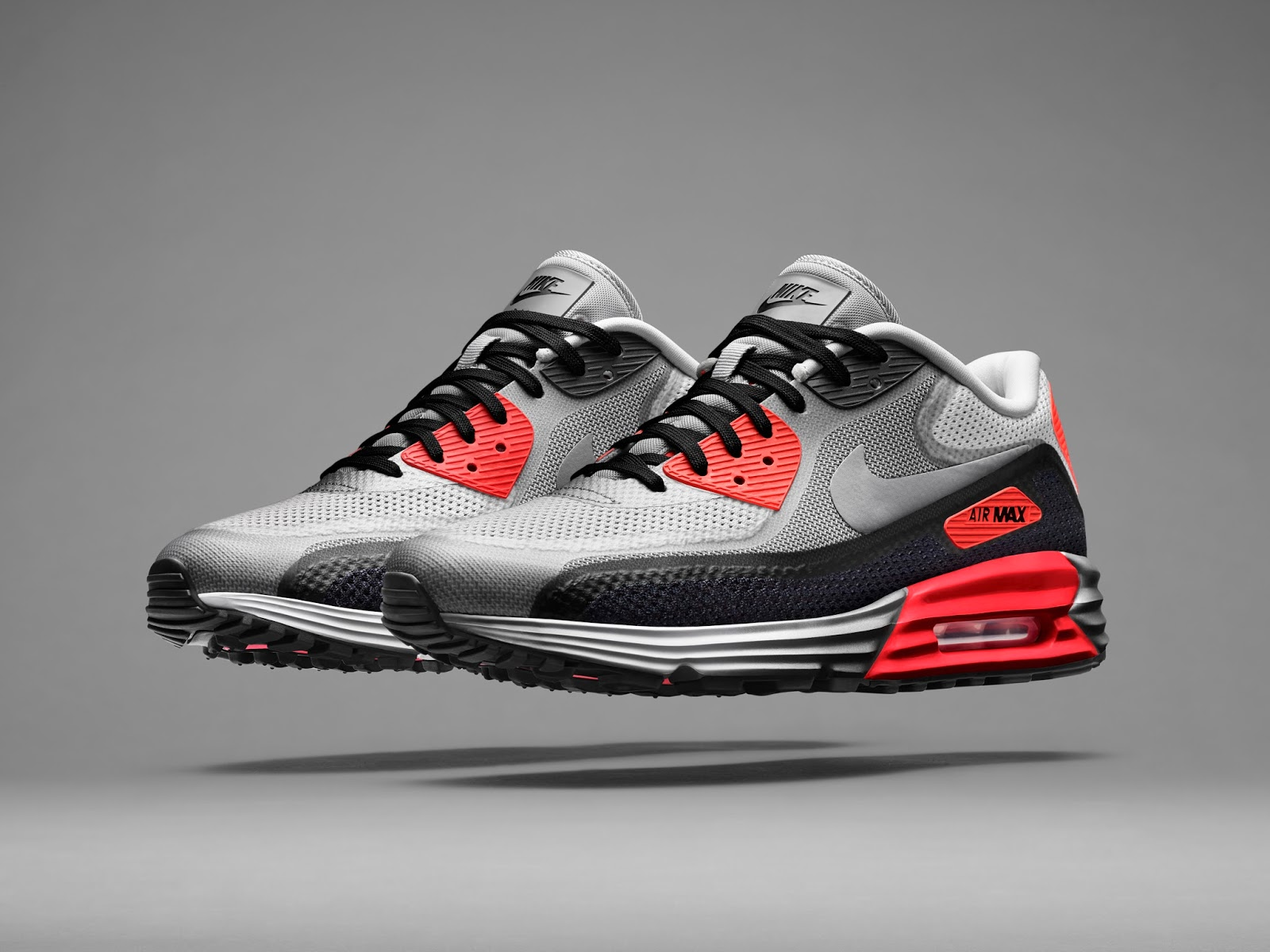 brand new e71cd 86b43 Nike Air Max Lunar90 2013