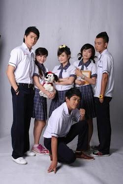 Trường Nội Trú - Truong Noi Tru (2012) Poster
