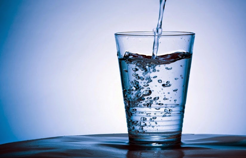6 Reasons To Drink More Water Today
