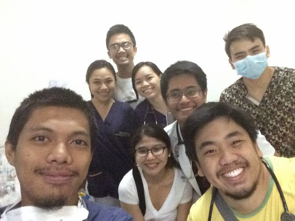 Emergency pediatrics hospital medical student medschool UPCM