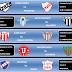 Formativas - Fecha 1 - Clausura 2011 (suspendida)