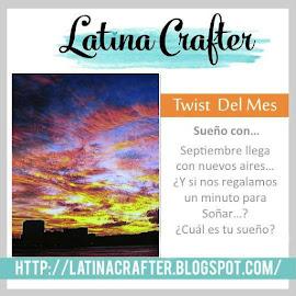 """Twist Mes de Septiembre 2018 """"Sueño con..."""""""