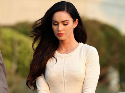 Megan Fox Debuts Incredible Post Baby Body