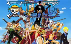 Anime yang banyak disukai oleh orang Indonesia