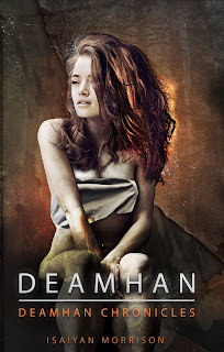 Deamhan by Isaiyan Morrison – Facebook Event