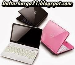 Laptop Fujitsu Terbaru