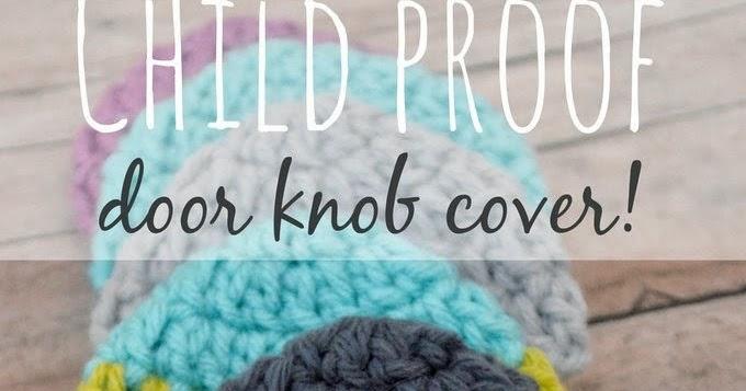 Child Proof Door Knob Covers
