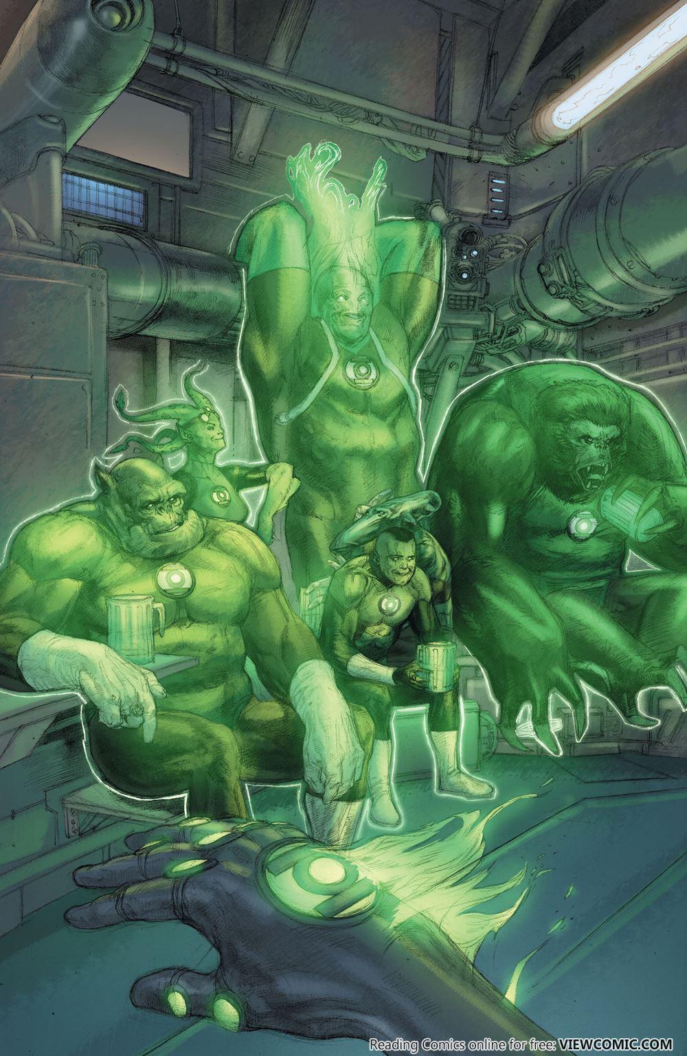 green lantern v5 annual 04 2014 vietcomic net reading comics for free