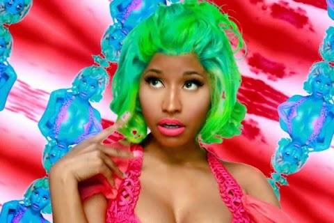 Is Nicki Minaj Being Sued?