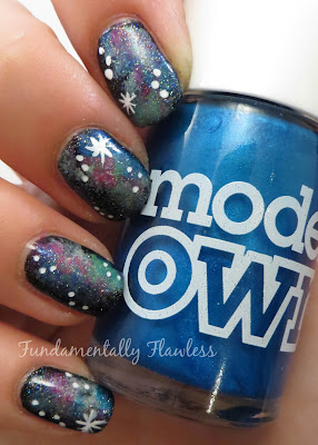 Galaxy nails with Models Own Dream Stream