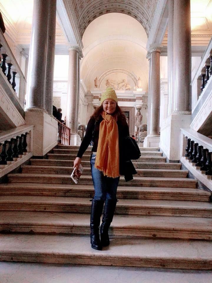 Vatican City Rome 2014