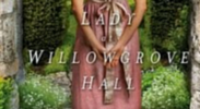 book review of A Lady at Willowgrove Hall by Sara E. Ladd