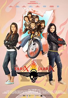 download film the tarix jabrix the changcuters