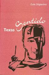 TEXTO SENTIDO - LAU SIQUEIRA