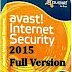 Avast Internet Security 2015 Full + License Key Free
